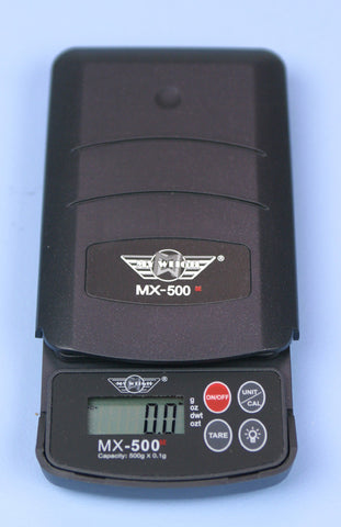 My Weigh MX500 - Digital Scale (500g x 0.1g)