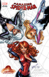 Amazing Spider-Man #25 J. Scott Campbell EXCLUSIVE (SINGLES)