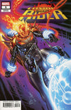Cosmic Ghost Rider #5 J. Scott Campbell (1:50) - SIGNED