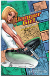J. Scott Campbell Danger Girl Sketchbook: Expanded Edition Hardcover