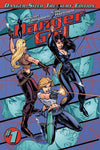 Danger Girl #1 Danger-Sized Treasury Edition 2012
