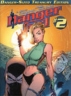 Danger Girl #2 Danger-Sized Treasury Edition 2012