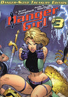 Danger Girl #3 Danger-Sized Treasury Edition 2012