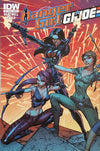 Danger Girl/G.I. Joe #2