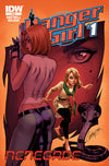 Danger Girl: Renegade #1