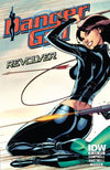 Danger Girl: Revolver #2