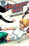 Danger Girl: Revolver #3
