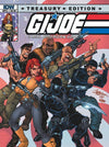 G.I. Joe: A Real American Hero Treasury Edition 2012