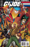 G.I. Joe Art of J. Scott Campbell Pin-Up Book (EXCLUSIVE)