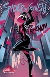 Spider-Gwen #24 J. Scott Campbell EXCLUSIVE (SINGLES)