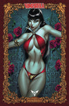 Vampirella #1 ICON 1:75 J. Scott Campbell