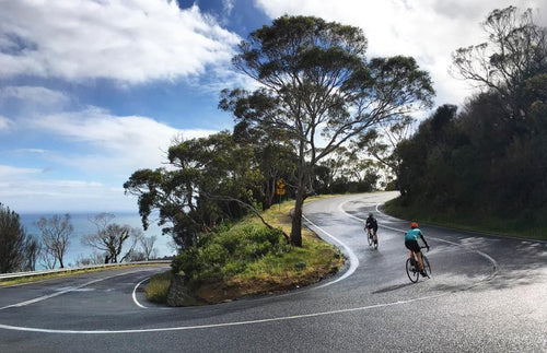 Road Skills Clinic -Level 1 - Climbing & Descending- YARRA BLVD - 18th DEC