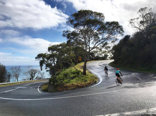 Road Skills Clinic -Level 1 - Climbing & Descending- YARRA BLVD - 11th DEC