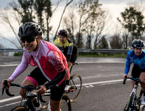Road Skills Clinic -Level 1 - Climbing & Descending- BALLARAT - 28th Oct