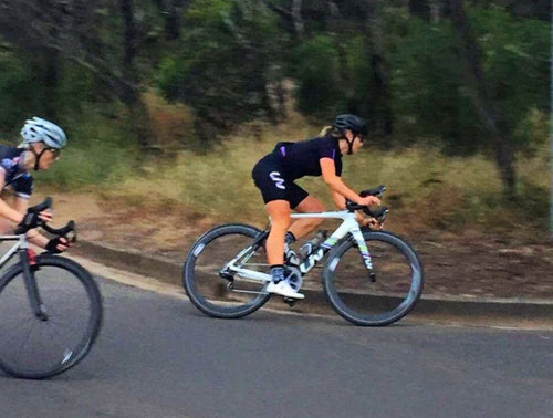 Road Skills Clinic - Level 1 - Crit Skills - YARRA BLVD -15th Oct
