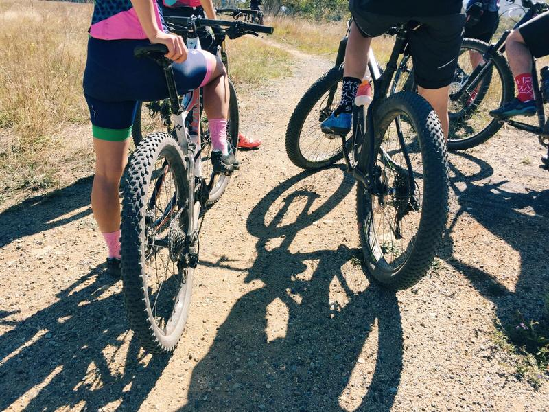 Mtb Dev Squad - LEVEL 2 - LYSTERFIELD - Starts 5th AUG to 9th SEP
