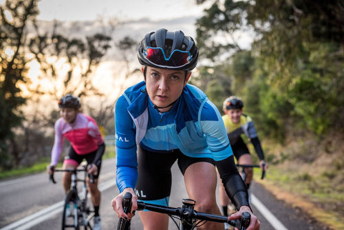 Road Clinic - Race & Bike Handling - YARRA BLD - 26th Feb & 5th Mar