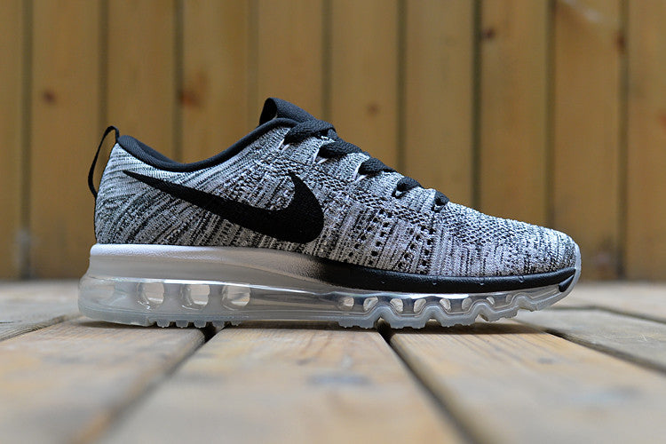 new arrival 6ad2c f6d37 Flyknit Air Max Oreo endeavouryachtservices.co.uk