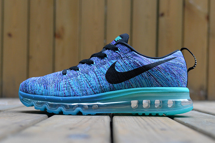 Flyknit Air Max 2015 Oreo endeavouryachtservices.co.uk