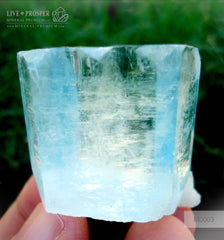 Sky Blue aquamarine 257 CT - jewellery Небесно-голубой аквамарин 257 карат – ювелирный