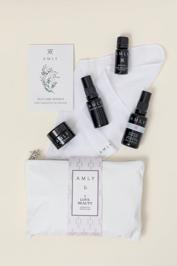 Amly Botanicals x I Love Beauty Favourites