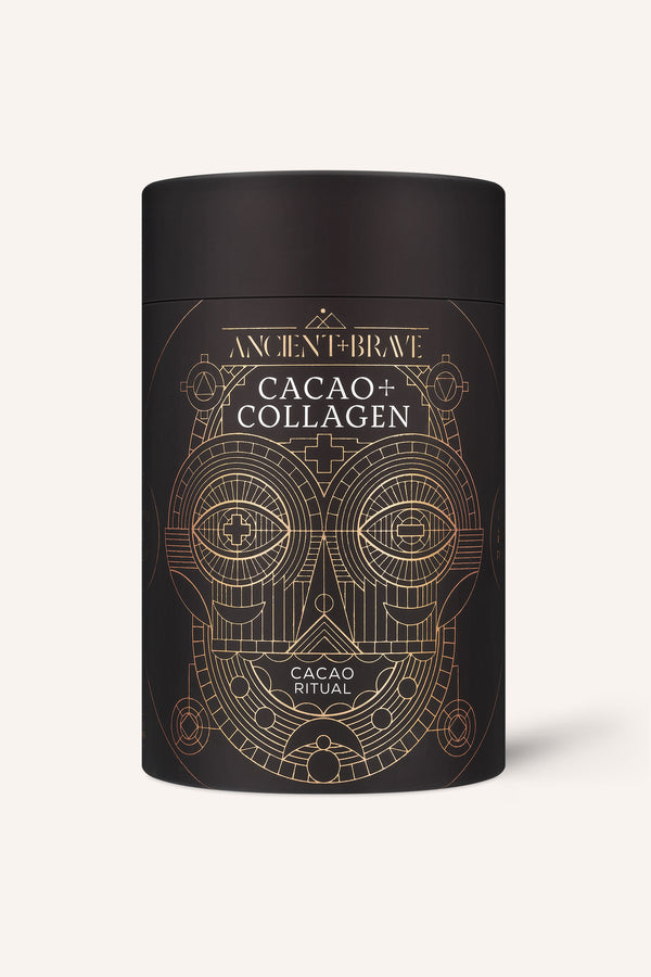Cacao + Collagen Limited Edition
