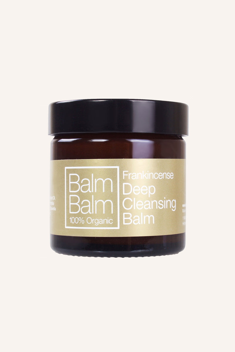 Frankincense Deep Cleansing Balm