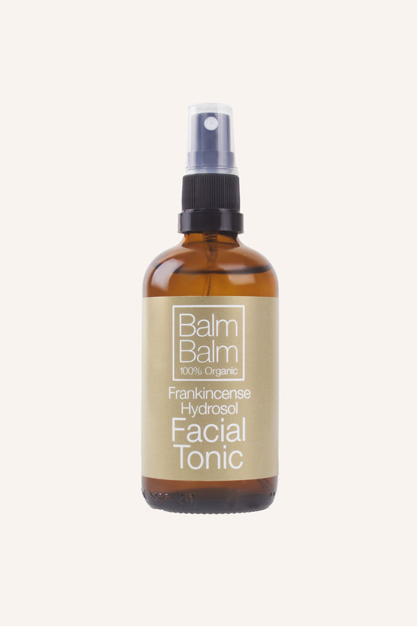 Frankincense Hydrosol Facial Tonic