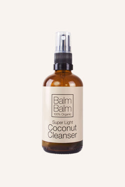 Super Light Coconut Cleanser