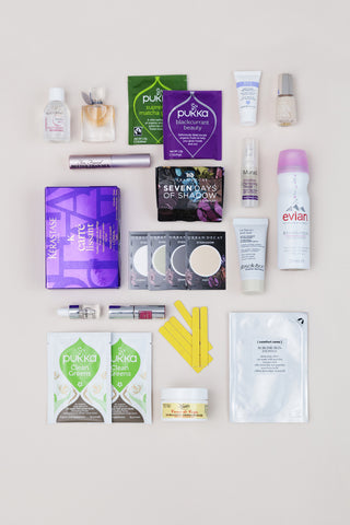 ILOVEBEAUTYboksen - Party, prep & prime (limited edition)