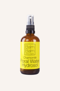 Chamomile Floral Water Soothing Mist