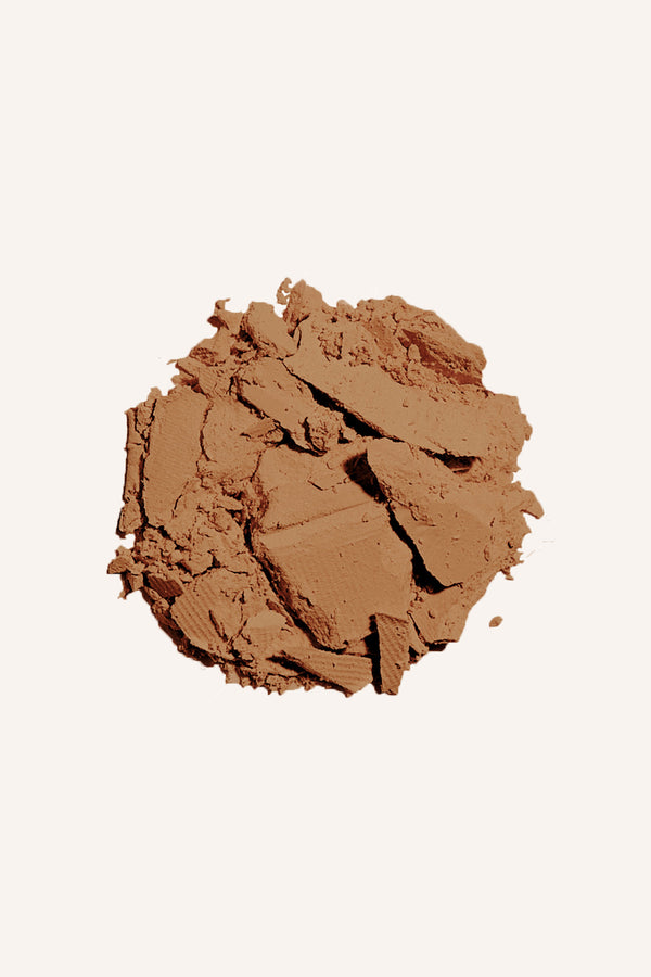 The Powder Bronzer - Bask (neutral tan)