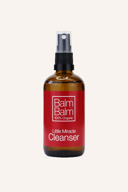 balm balm little miracle cleanser rosehip