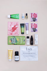 ILOVEBEAUTYboksen - Full Face & Body Spa (limited edition)