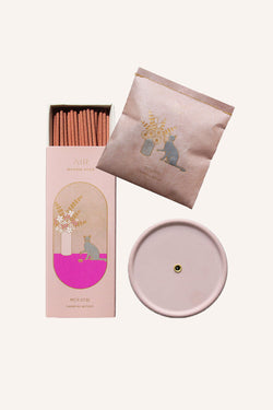 Air Incense Set