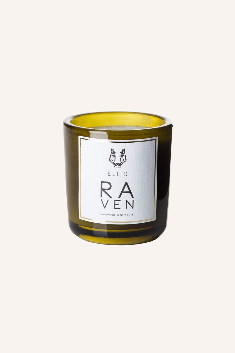 Raven Terrific Scented Candle