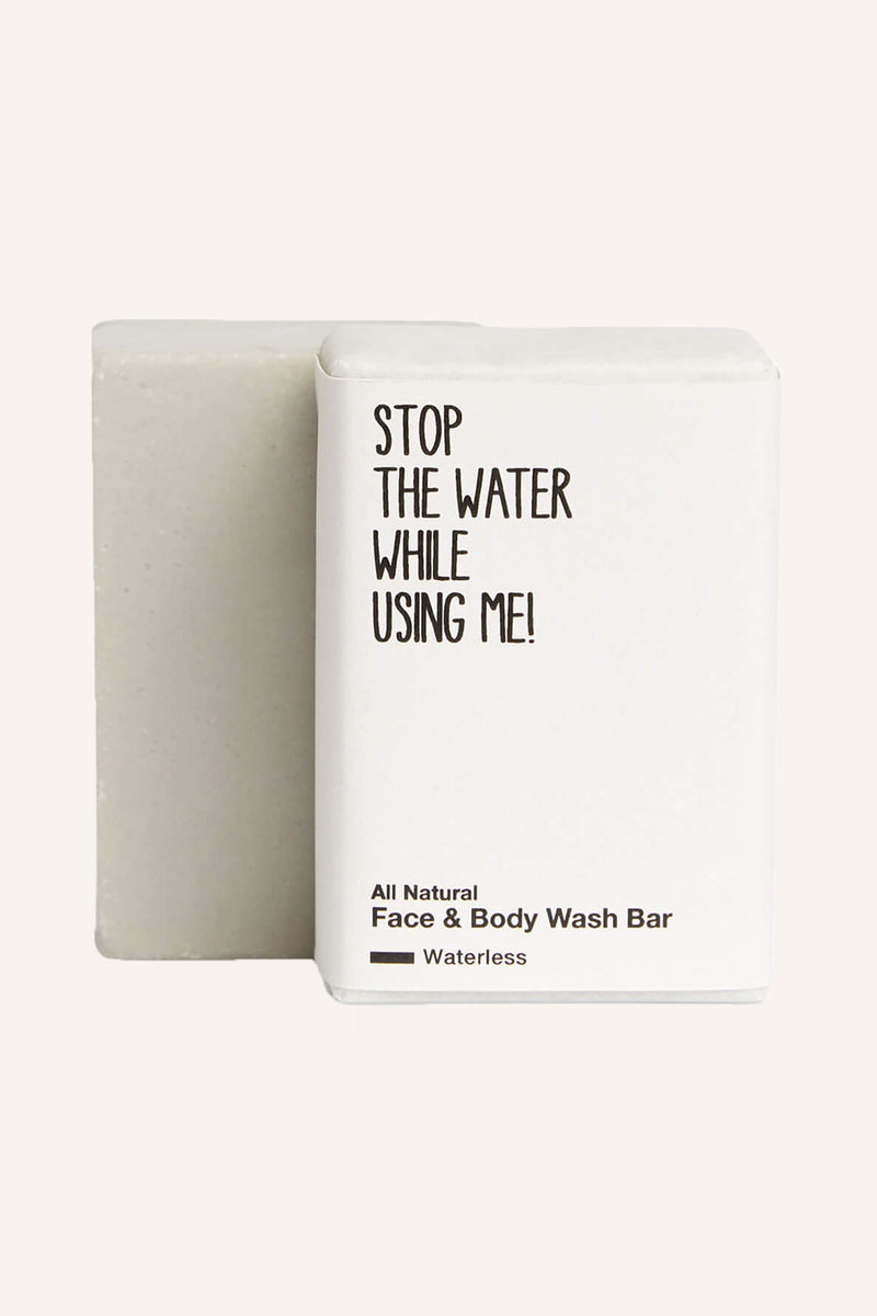 All Natural Body Wash Bar