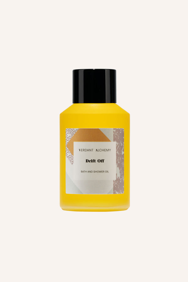Drift Off Bath and Shower Oil