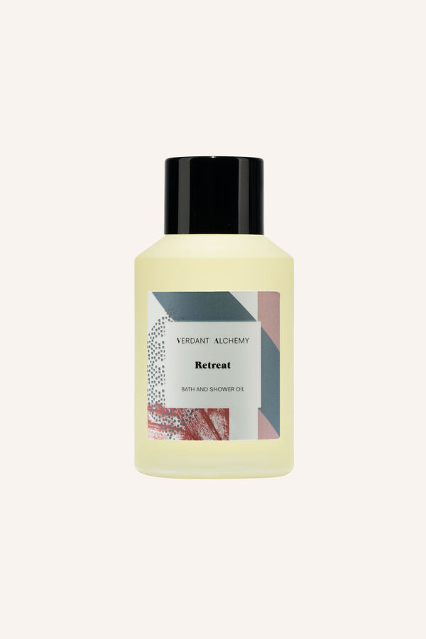 Retreat Bath and Shower Oil