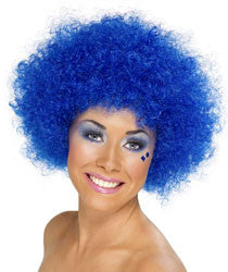 Wigs Image