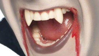 Fangs & Teeth Image