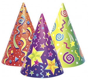 Party Hats Image