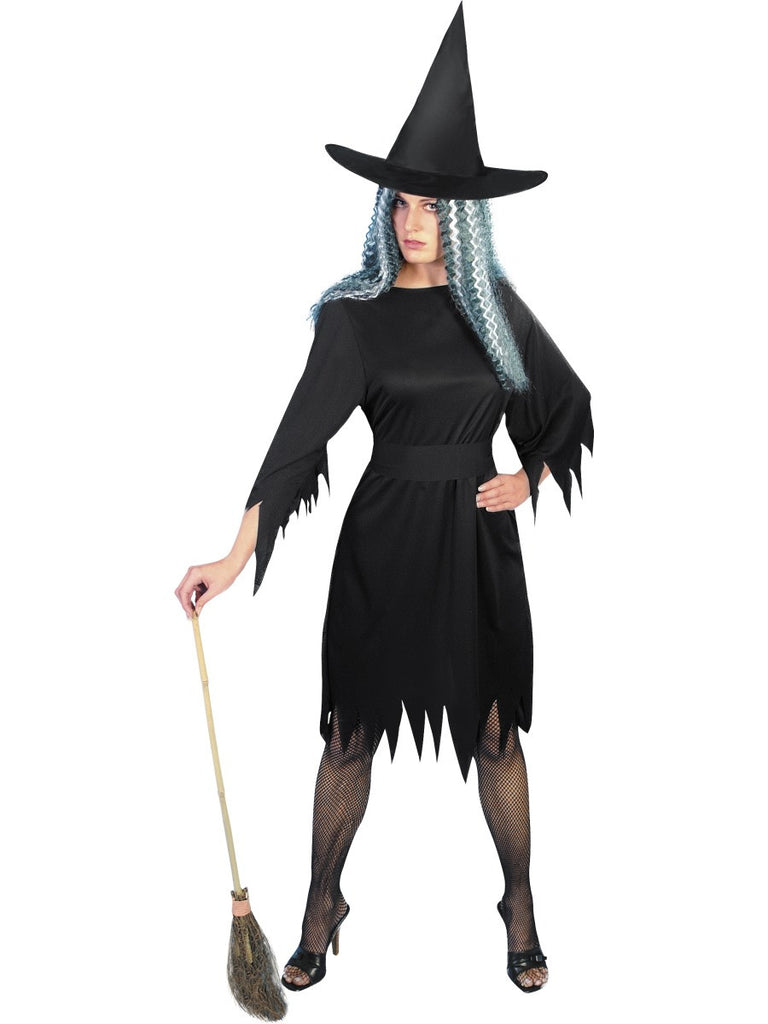Witch Costume - Spooky