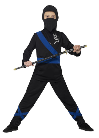 Ninja Costume - Childs