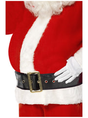 Santa Big Belly Inflatable