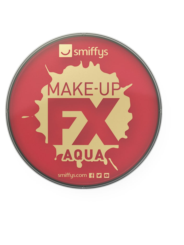 Smiffy's Make-Up - Red