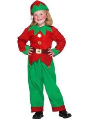 Elf Costume - Childs