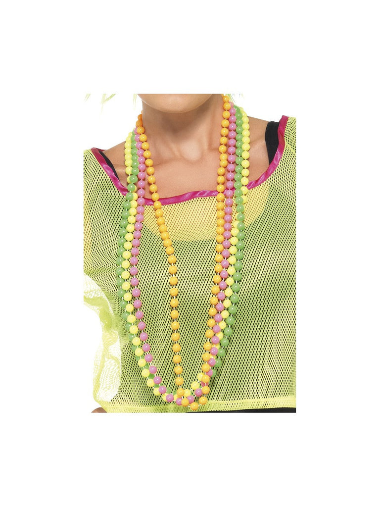 Beads - Necklaces - Neon