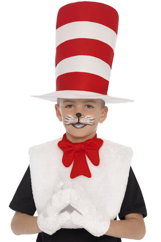 Cat in the Hat Kit - Childs