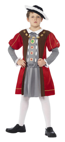 Henry V111 Costume - Childs